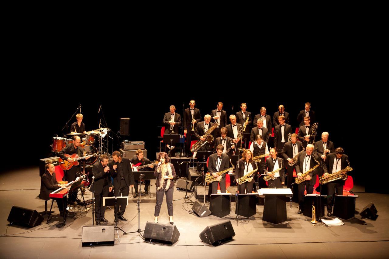 03_BBDR Big Band