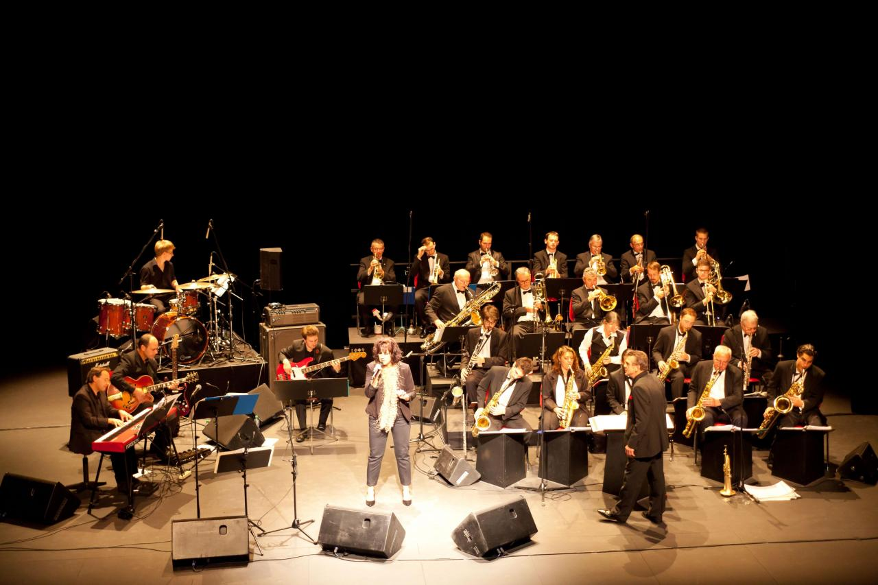 04_BBDR Big Band