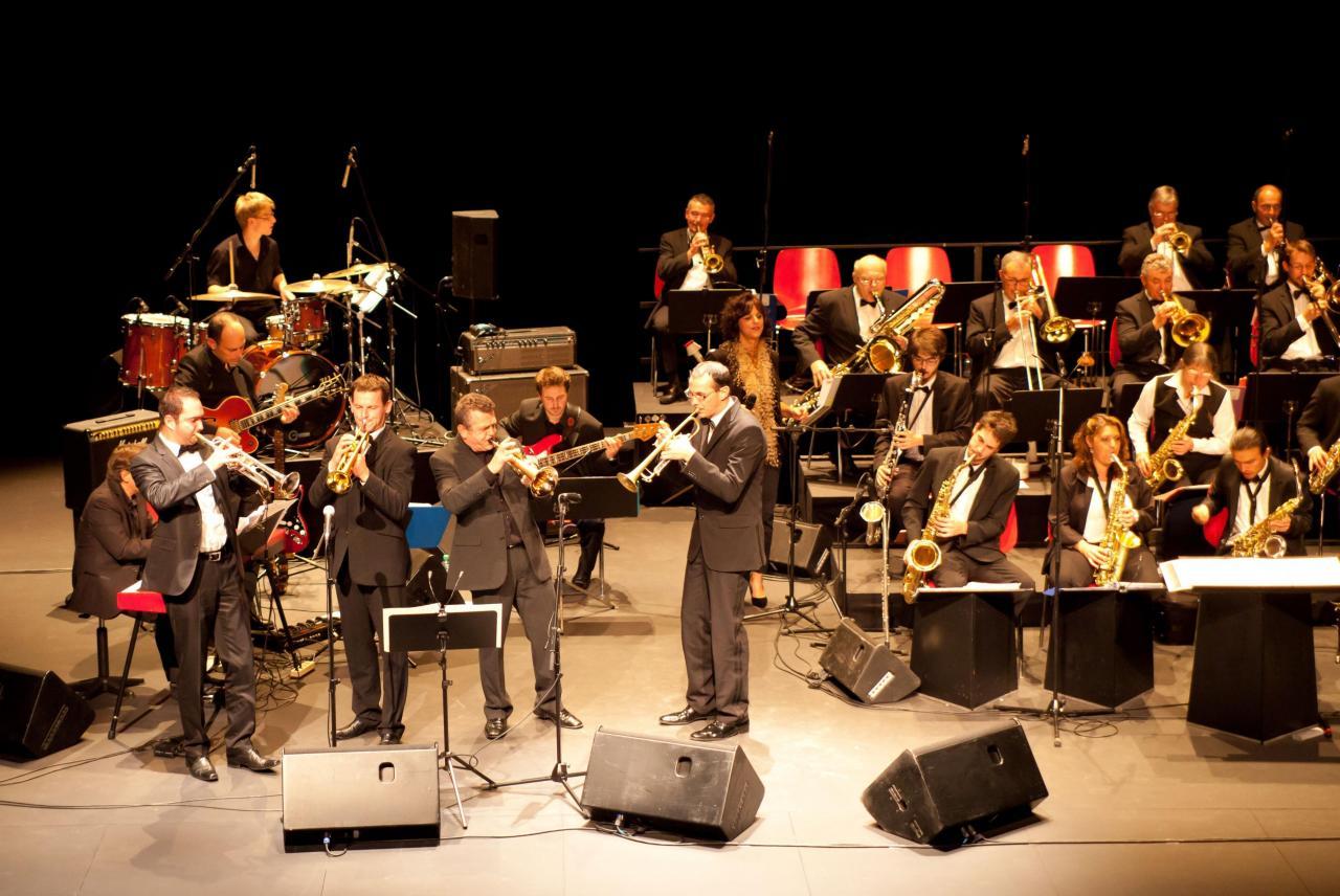 05_BBDR Big Band