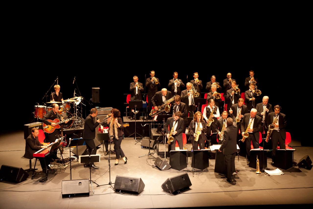 07_BBDR Big Band