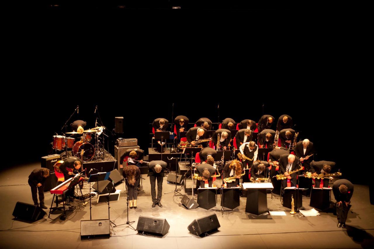 12_BBDR Big Band