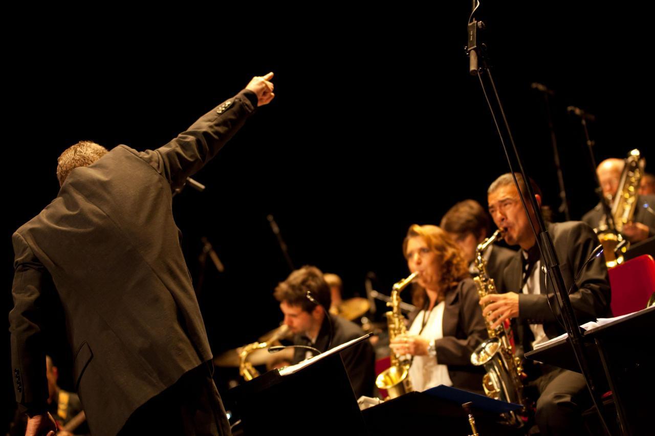 13_BBDR Big Band