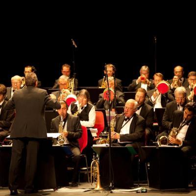 Photos de l'orchestre