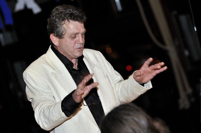 Alain Della Maestra