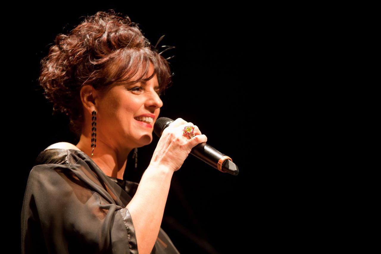 Sylviane Duret